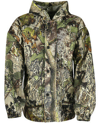 Kombat UK Huntsbury Hunting Jacket English Hedgerow Camouflage Hunting//Shooting