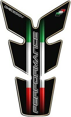 Tankpad Italy Performance für Ducati