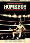 Homeboy 1988 With Mickey Rourke DVD Region 1 012236104254