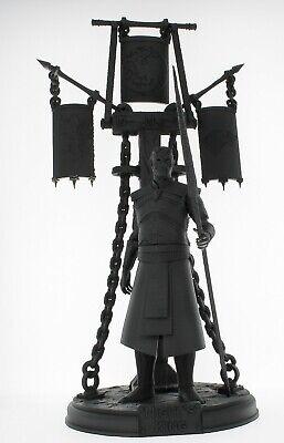 GI JOE COBRA CUSTOM Trône 3D Imprimé Cobra Commander Gold Trône