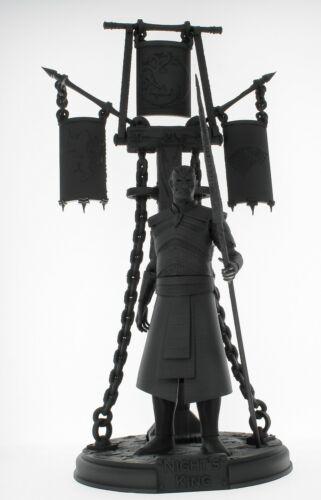 da Dipingere o Non Games Of Throne Night King Personaggio 3D Taglia 45cm