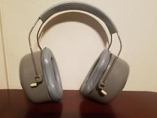 Vintage Msa Noisefoe Mark Ii Mine Safety Appliances Earmuff Noise Cancellation