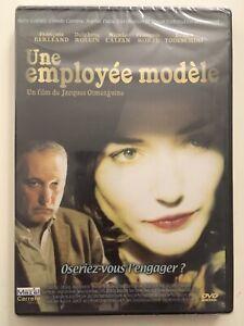 Une-Employee-Modele-DVD-NEUF-SOUS-BLISTER-Francois-Berleand-Nicole-Calfan