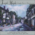 Joseph Haydn: London Trios & Divertimentos (CD, Cantilena Records)