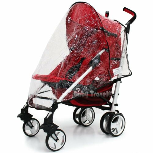 Raincover Throw For Kiddicouture Citi Stroller Buggy