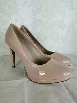 NEW V By Very Size UK 6 EUR 39 Nude