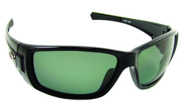 f8d56309b9e9   New Sea Striker Sunglasses Sea Star Black Grey Lenses Polarized 287
