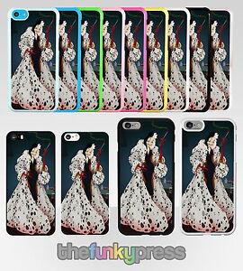 best sneakers 59dcb 4d0b9 Details about Disney Villains Bad Characters Plastic Case iPhone 5 5s 6 6s  6 Plus SE 7 8 X XS