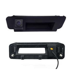 Car-Camera-Rueckfahrkamera-Reverse-fuer-Mercedes-Benz-ML-GLK260-GLK300-ML350-W166
