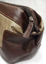 TOMMY BAHAMA Dopp Kit Shaving Travel Toiletry Case Bag Wide Mouth Brand New! b3807e63b8