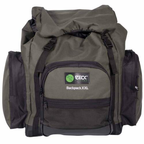 Zeck Angeln Rucksack Backpack XXL 55x40x55cm