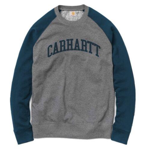 Felpa da Randall college Felpa uomo con Carhartt cappuccio New scozzese qwrEq1O