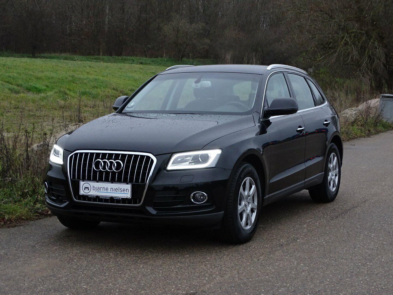 Audi Q5 Billede 0