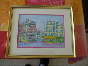 Tableau-du-cafe-La-Butte-a-Montmartre