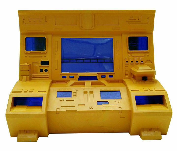 Transformers X2Toys BG-A2 Large  Big Computer Picture Autobot Base Base Base -Teletran NEW 593cec