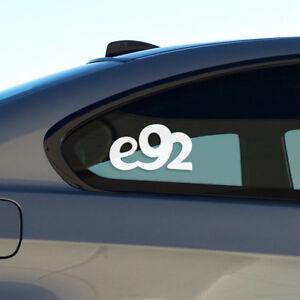 BMW-e92-window-windshield-sticker-stance-drift-sport-decal
