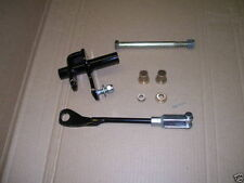 Early Bronco hydro boost to stock booster bracket 66-77 ford