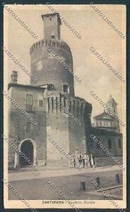Pavia-Sartirana-RIPARATA-cartolina-C8334-SZD