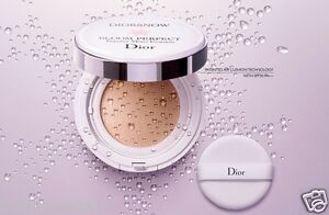 Details About Dior Capture Totale Dreamskin Perfect Skin Cushion Spf50 020 2 Refills W Case Nb