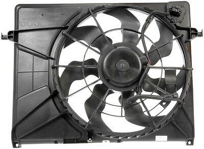 Dorman 620-239 Radiator Fan Assembly