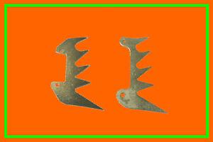 Anschlagkralle für Stihl MS240 036 024 026 MS260 MS360 029 und MS290 Kralle