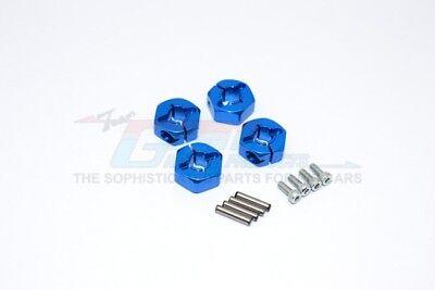 3Pcs Set Silver GPM-Tamiya TT-01/&TT-01D Aluminum Completed Tie Rod With Screws