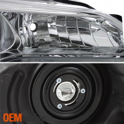 Fits 2015-2017 Toyota Camry LE//XLE Passenger Right Side Halogen Headlight Lamp