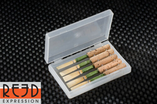 10 Pcs US Style Oboe Reeds Medium Hard Reed Expression TH