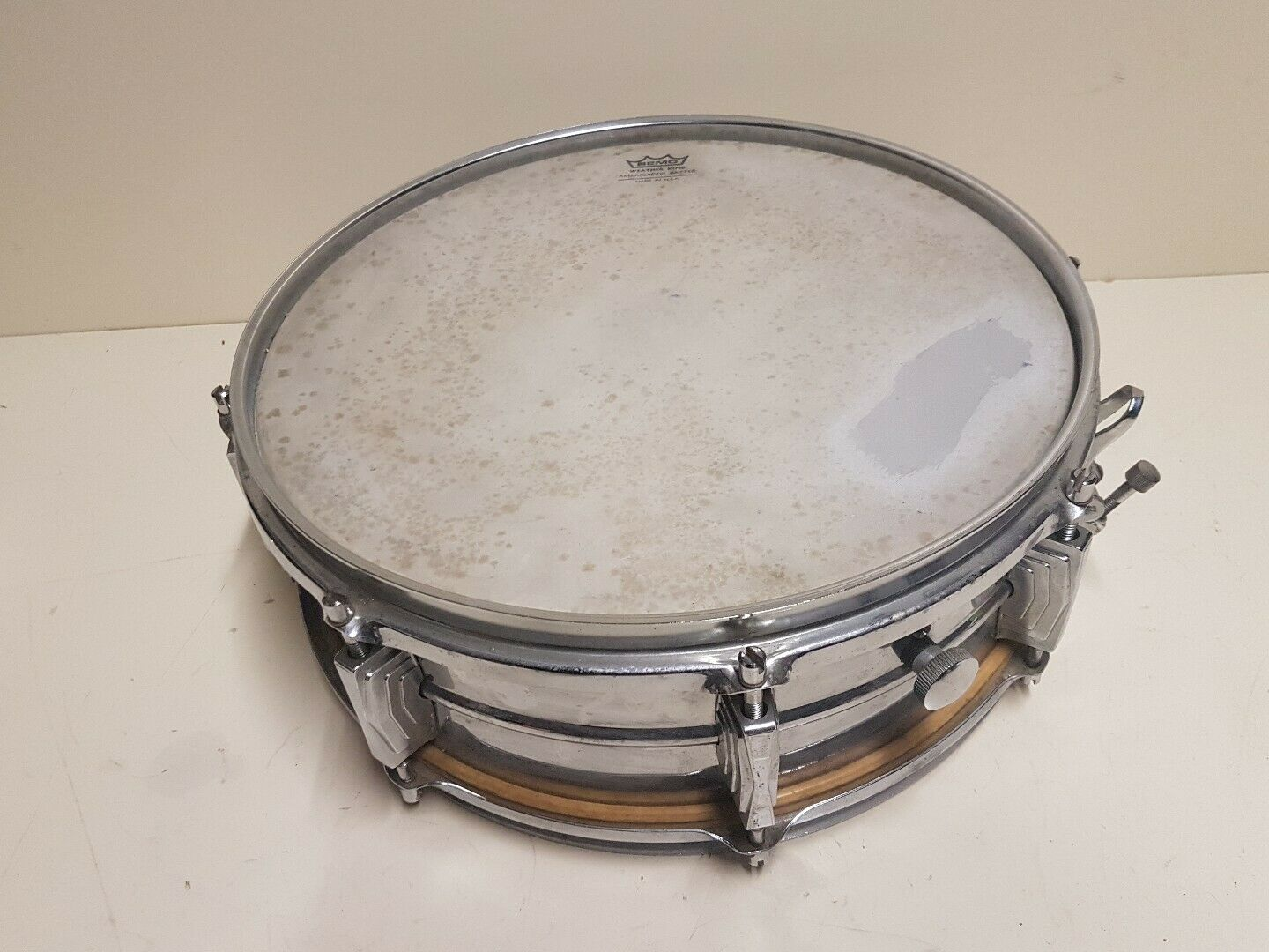 1978 SONOR D453 SNARE - made in GERMANY