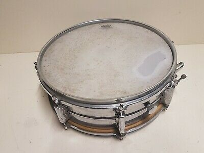 1978 Sonor D453 Snare - Made In Germany Letzter Stil
