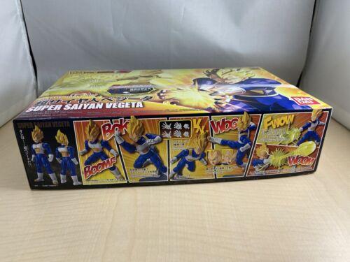 Figure Rise Standard Dragon Ball Super Saiyan Vegeta