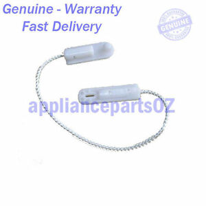 GENUINE LG DISHWASHER CONNECTOR CABLE ASSEMBLY HINGE PART # 4933ED3002A