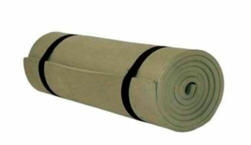 ROLL MAT GREEN IN COLOUR GRADE 1 CONDITION DFN764