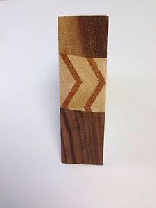 Wooden Door Stop Wedge Made Of Mahogany, Cherry, Walnut | eBay