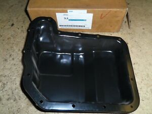 Ford-Mondeo-2000-07-GE-Deckel-Automatikgetriebe-CD4E-NOS-Ford-OEM-4457800-04