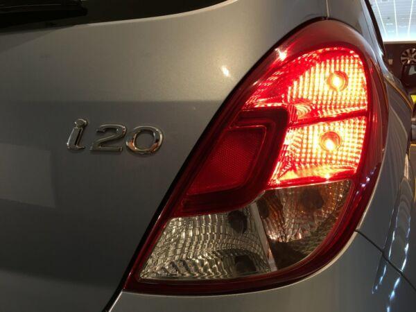 Hyundai i20 1,25 XTR - billede 4