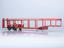 Details about  /Semitrailer 934410 A908 AIST1:43