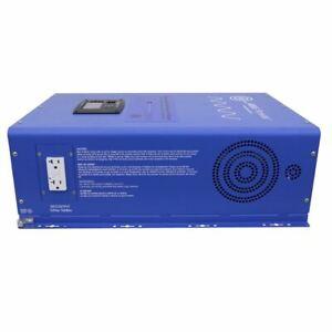 Solar & Wind Power Inverters 240 VAC ETL Listed AIMS Power 8000 ...