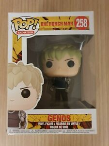 Funko-Pop-Genos-One-Punch-Man