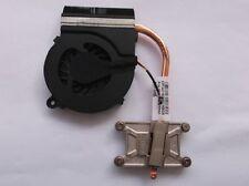 Cooler for HP CQ42 G42 G62 CQ62 cooling heatsink with fan 595832-001 597780-001