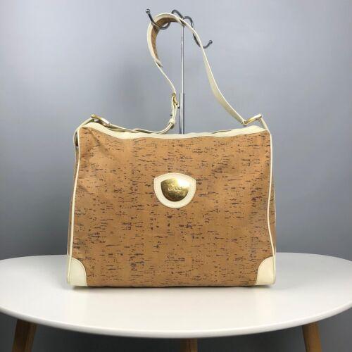 guccio gucci vintage bag made 60s-70s - image 1