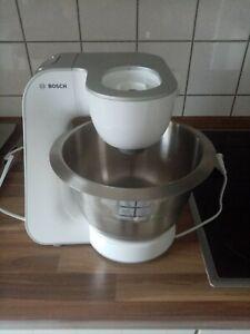 Mum 5 Küchenmaschine 2021