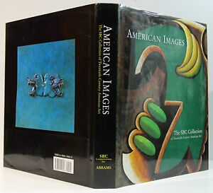 American-Images-The-SBC-Collection-of-XXeCentury-American-Art-New-York-1996