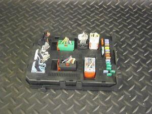 2006 peugeot 307 1 6 hdi 90 s 5dr bsi fuse box module