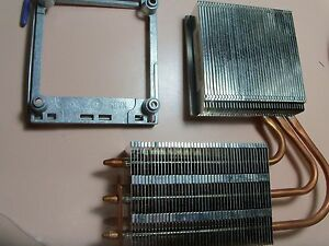 IBM-XSeries-X3250-X306M-CPU-Heat-Sink-39M4329-FRU-39M4356-with-hardware