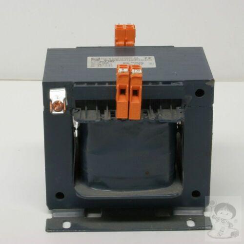 02765 AuV elma TT Transformator 230V//24V AC 20,8A 117807