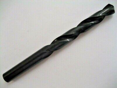 2 x 6.45mm JOBBER LENGTH DRILL BIT HSS DIN338 EUROPA TOOL OSBORN 8208010645  P94