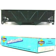HO Scale Athearn 5420 Undecorated 34' Composite Side Hopper Kit Y1048