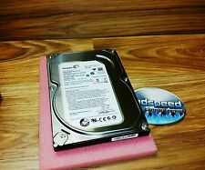HP Compaq 8100 Elite SFF - 250GB SATA Hard Drive - Windows 7 Home Premium 64 Bit