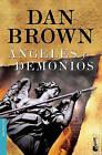 Angeles y Demonios by Dan Brown (Paperback / softback, 2011)
